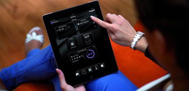 Brevet Apple sur la domotique : du NFC pour maison connectée