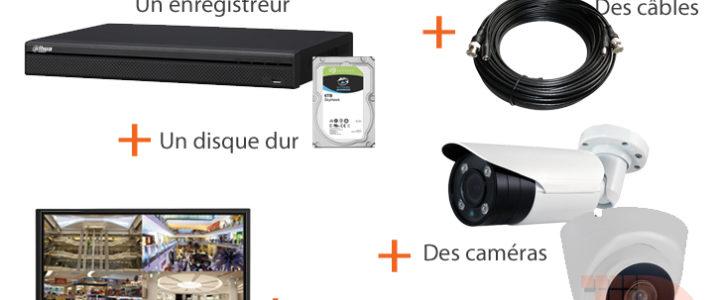 Comment bien choisir son système de vidéosurveillance?